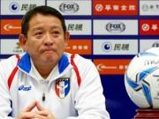 Bóng đá - Đội Đài Loan muốn giành 3 điểm tại Mỹ Đình