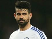 Bóng đá - Chi 60 triệu bảng, MU tính gây SỐC với Diego Costa
