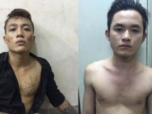 An ninh Xã hội - Đặc nhiệm đá văng 2 tên cướp giật ở phố Tây
