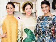 """Làm đẹp mỗi ngày - Hoa hậu quốc tế lại """"đổ bộ"""" làm đẹp tại Việt Nam"""