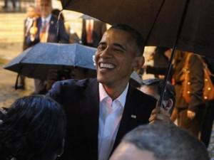 Điểm nóng - Chùm ảnh: Obama trong chuyến thăm lịch sử tới Cuba