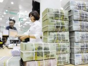 Tài chính - Bất động sản - Báo cáo Quốc hội việc ngân hàng lập lờ về gói 30.000 tỷ đồng