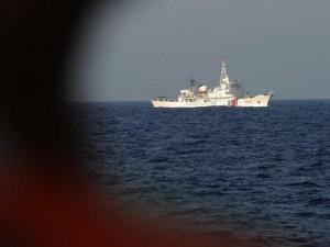Thế giới - Indonesia bắt giữ tàu đánh bắt trái phép, TQ giải cứu