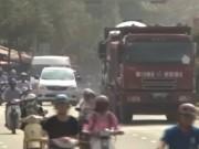 Video An ninh - Bản tin an toàn giao thông ngày 21.3.2016