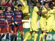 Bóng đá - Tiêu điểm vòng 30 La Liga: Trả giá vì kiêu binh