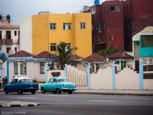 Thế giới - Cuộc sống ở Cuba trước chuyến thăm lịch sử của Obama