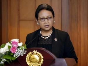 Thế giới - Indonesia tức giận bắt giữ 8 ngư dân Trung Quốc