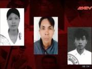 Video An ninh - Lệnh truy nã tội phạm ngày 22.3.2016