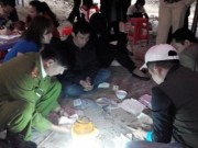 """An ninh Xã hội - Bí thư Quảng Ninh chỉ đạo kiểm điểm lại 2 vụ sới bạc """"khủng"""""""