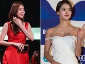 Ca nhạc - MTV - 10 sao lớn xứ Hàn bị nghi có trong danh sách bán dâm
