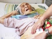 Sức khỏe đời sống - Thay khớp háng cho cụ bà 98 tuổi bị gãy xương đùi