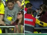 """Bóng đá - Tin HOT tối 22/3: Messi """"gây tội"""", Barca xin lỗi fan Real"""