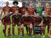 Bóng đá - Đội tuyển số một thế giới bỏ tập vì khủng bố