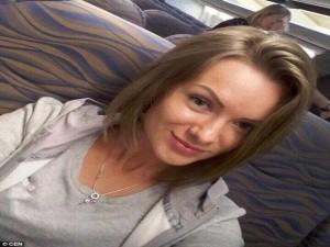 Bức ảnh selfie cuối cùng trên máy bay gặp nạn ở Nga
