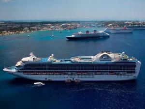 Chuyến tàu Mỹ đầu tiên tới Cuba sau nửa thế kỷ