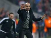 Bóng đá - Vì Pep, Messi sẽ ưu tiên chọn Man City nếu rời Barca