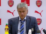 Bóng đá - Ozil cảnh báo: Đừng thay Wenger bằng Mourinho
