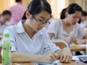 Giáo dục - du học - HS giỏi quốc gia được tuyển thẳng vào ĐH