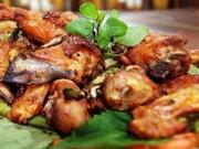 Ẩm thực - 12 món ngon nghe lạ tai, ăn lạ miệng ở Kon Tum