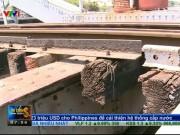 Thị trường - Tiêu dùng - Khó kêu gọi đầu tư vào những cây cầu yếu có đường sắt chạy qua