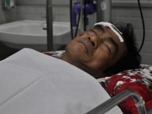 Tin tức trong ngày - Ông Huỳnh Văn Nén bị TNGT: Đã có kết quả chụp CT