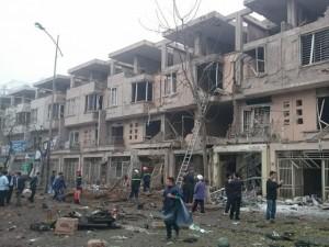 Tin tức trong ngày - Vụ nổ ở Hà Đông: Yêu cầu không thu mua vật liệu có nguy cơ nổ