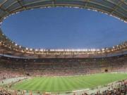 """Bóng đá - Lo sợ khủng bố, Euro 2016 có thể phải thi đấu """"kín"""""""