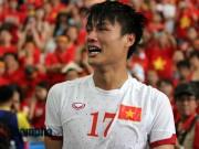 Bóng đá - ĐT Việt Nam: HLV Hữu Thắng loại Mạc Hồng Quân