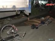 Video An ninh - Nhậu say, xe tập lái đâm loạn xạ, tông chết học sinh