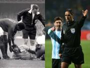 Bóng đá - Messi đọ huyền thoại: Pele chịu khổ để Messi thăng hoa (P2)