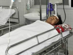 Tin tức trong ngày - Sau tai nạn, sức khỏe ông Huỳnh Văn Nén giờ ra sao?