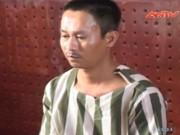 Video An ninh - Đang đánh vợ bị can ngăn, chú vung dao giết cháu