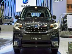 """Ô tô - Xe máy - Ngắm Subaru Forester 2.0 XT sẽ """"đổ bộ"""" thị trường Việt Nam"""