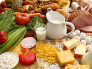 """Ẩm thực - Những thực phẩm """"vàng"""" cho người mắc ung thư"""