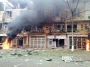 Video An ninh - Nạn nhân thứ 5 vụ cưa bom ở Văn Phú đã tử vong