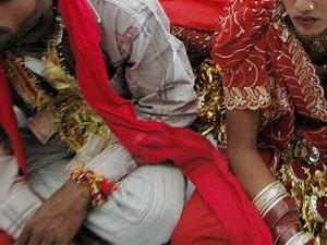 Thế giới - Ấn Độ: Tức tốc li dị vì chồng bất lực đêm tân hôn