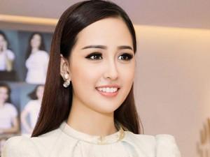 Làm đẹp - Hot makeup: Mai Phương Thúy trang điểm đẹp như nữ thần