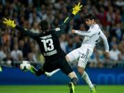 Bóng đá - Real: Trục lợi từ Morata, dồn tiền mua Courtois