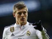 """Kroos-Isco  """" nổi loạn """" : Real sẵn sàng bán tất"""