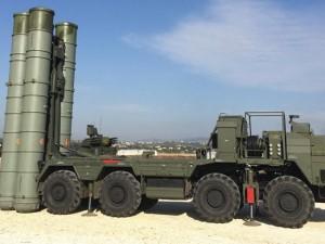 Trung Quốc ứng tiền đặt hệ thống tên lửa S-400 của Nga