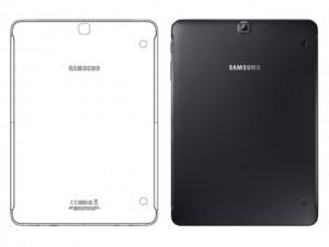 Samsung Galaxy Tab S3 9,7 inch sẽ giống Galaxy Tab S2