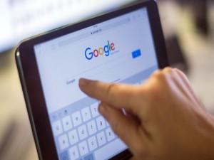 Công nghệ thông tin - Google làm bàn phím ảo cho iOS