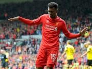Bóng đá - Điên rồ: PSG trả 50 triệu bảng cho bệnh binh Liverpool