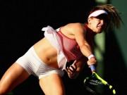 """Thể thao - Miami Open ngày 1: """"Hoa khôi"""" Bouchard gây thất vọng"""