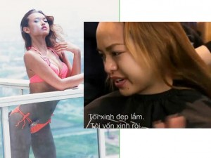"""Quỳnh Mai """"siêu vòng 3"""" ấm ức vì bị loại ngay tập 3"""
