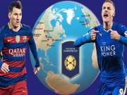 Bóng đá - Cúp C1 tính đổi thể thức: Tự biến thành Super League