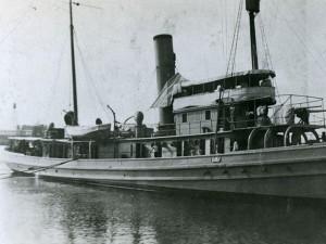 Thế giới - Mỹ: Tìm thấy tàu hải quân mất tích bí ẩn gần 100 năm