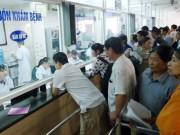 Thị trường - Tiêu dùng - Dịch vụ y tế, học phí đẩy CPI tháng 3 tăng mạnh