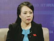 Tin tức trong ngày - Bộ trưởng Y tế: Nguy cơ nhiễm virus Zika ở VN rất lớn