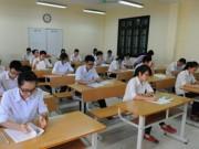 Giáo dục - du học - Cần vận dụng kiến thức, tránh học tủ
